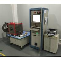 Quality Range Hood Performance Testing Equipment , Vacuum Cleaner Air Flow Test Equipment for sale