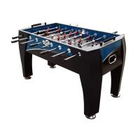 New Style Deluxe Football Table , Color Graphics Design Indoor Foosball Table