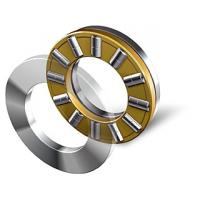 Quality Single Cylindrical Roller Thrust Bearing Clearance C0 81248M With Brass Cage for sale