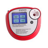 Quality CN900 Car Key Programer Red With CN900 4D Decoder For Identifying Toyota Smart Key for sale