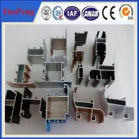 Quality Aluminium sliding door frame price,aluminum window door shutter,aluminium bedroom door for sale