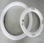 Quality Round led tube t9 G10q base , Circular T8 LED Tube Light led lamp circle fluorescent led tube for sale