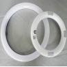 Round led tube t9 G10q base , Circular T8 LED Tube Light led lamp circle fluorescent led tube for sale