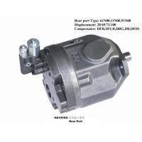 Quality Low Noise High Efficiency Axial Double Hydraulic Pump For Boat  , Truck for sale
