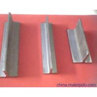 Buy High Quality & Low Price T-type Steel Bar at wholesale prices