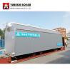 Automatic Feeding Horizontal Chain Grate 10 ton Coal Biomass Fired Steam Boiler for sale