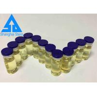 Cutting Cycle Muscle Gain Steroids Yellow Finished Vials Supertest 450mg