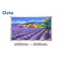 Quality 65'' HD High Brightness LCD Display Advertising for sale