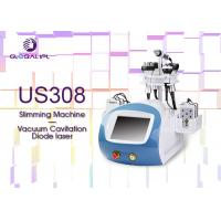 China RF Cellulite Melting Cavitation Lipo Laser Slimming Machine For Man And Woman for sale