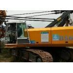 China BAUER BS640 drill machines SENEBOGEN for sale