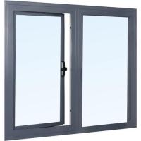 Buy cheap Outward opening window from wholesalers