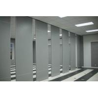 Buy cheap Good Sound Insulation Movable Room Divider 500 mm Panel Width from wholesalers