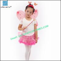 China The angle fancy dress costumes for girls on sale