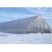 Quality Multi - Span Plastic Greenhouse Film Nickel Based With Durability 2 Years for sale
