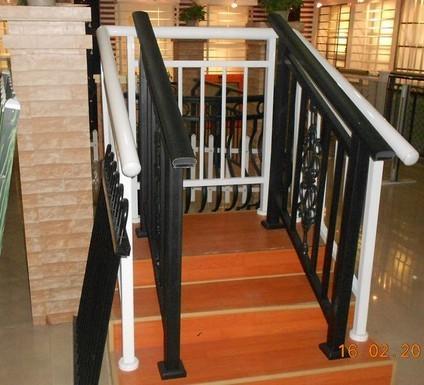 Buy Extrusion Aluminum Hand Railings / aluminum deck railing For decorative at wholesale prices