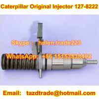 Quality CATERPILLAR Original and New Injector 127-8222 , 1278222 , 0R8461 FOR CAT for sale