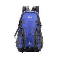 Quality Humanized Design Outdoor Travel Backpack  Picnic Outing Leisure With Whistle Chest Belt for sale