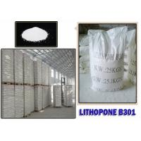 Quality High Whiteness CAS No. 1345-05-7 ZnS-BaSO4 Powder With High Chemical Stability for sale