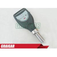 Quality Portable Shore Hardness Testers , Portable HT6510D Shore D Hardness Durometer Device for sale