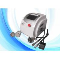 Quality 5 Treatment Cavitation Radio frequency Body Contouring Microcurrent LED Therapy Machine for sale