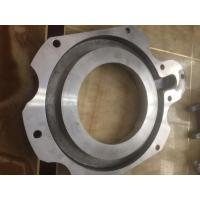 Quality Customized High Pressure Die Casting Aluminum Die Cast Anodizing surface treatment for sale