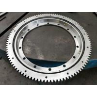 Quality 231.20.0500.013 Rothe Erde slewing bearing, 42CrMo slewing ring manufacturer of model 231.20.0500.013 for sale