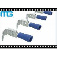 Quality PBDD 1.25-250D Lock shoulder shaped Male & Female Pre-Insulating Terminal for sale