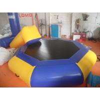 Quality Aqua Splash Zone For water games for sale