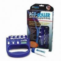 Quality Personal ACU Massager with Electronic Acupuncture System, Promotes Blood Circulation for sale