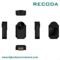 Buy cheap Removeable Battery Body Worn Video Camera 1080P Resolution GPS Waterproof IP67 from wholesalers