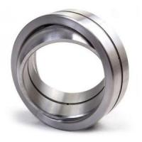 Quality Anti Friction Radial Rod Ends Spherical Bearing Miniature GE10ES For Engineering Machine for sale