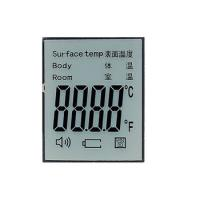 Buy cheap Large Capacity Infrared Thermometer Lcd Screen For Medical Device from wholesalers