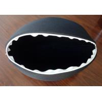 Quality 3MM Neoprene Rugby Ball Travel Storage Bags With Zip 14.5*24*13.5 Cm for sale
