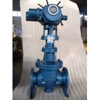 Quality Radiator Resilient Wedge Gate Valve / 2 Threaded Resilient Seal Gate Valve for sale