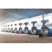 Quality Glass / Brick Industrial Concrete Autoclave Φ2.68M / AAC Block Equipment for sale