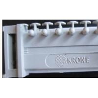 Quality 10 Pairs Disconnection Module- Krone Module for sale