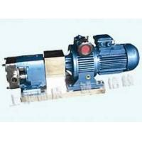 Buy cheap china LQ3A series stainless steel rotor pump manufacturers from wholesalers