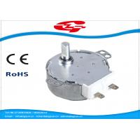 Buy Grill Motor Synchronous Gear Motor 49TYJ  AC Electric BBQ Gear Motor at wholesale prices