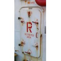 Quality Marine Ships A60 Fire Proof  Steel Main Deck  Water Tight Access Doors for sale