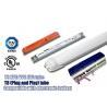 Indoor 3 Foot T8 LED Tube Light For Home AC 100 - 277V Input Voltage for sale