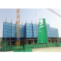 Quality Fast Installation and disassemble Light Duty Mobile Noise Barriers for Construction Noise Reduction for sale