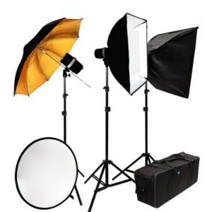 QH DGS D classic series professional studio flash light