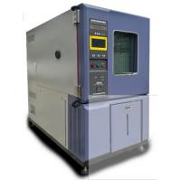 Quality 50HZ Programmable Environmental Test Chamber  / Climatic Test Machine for sale