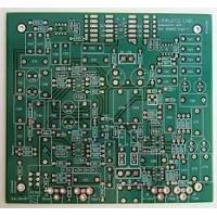 Quality High density FR4 Printed Rigid PCB Board 2 Layer HASL Finishing & Assembly for sale
