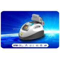 China Safety Lipo Laser Slimming Machine on sale