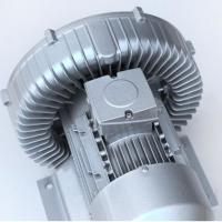 Quality 2.2kw Side Channel Air Ring Blower For Industrial Equipment IP55 Insulation Class for sale