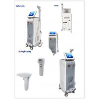 Quality 20 Million Shots 808nm Diode Laser Hair Removal Vertical Model For Clinic for sale