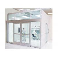 Quality SUS304 Negative Pressure Laminar Flow Downflow Booth Modular Personnel Safety 220V 50HZ for sale