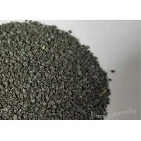Size 0-1mm brown fused aluminum oxide Crucibles in Foundry Industry Heat insulating material