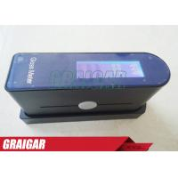Buy WG268 Glossmeter Gloss Meter Measure Range 0-2000Gu , Division Value 0.1Gu at wholesale prices